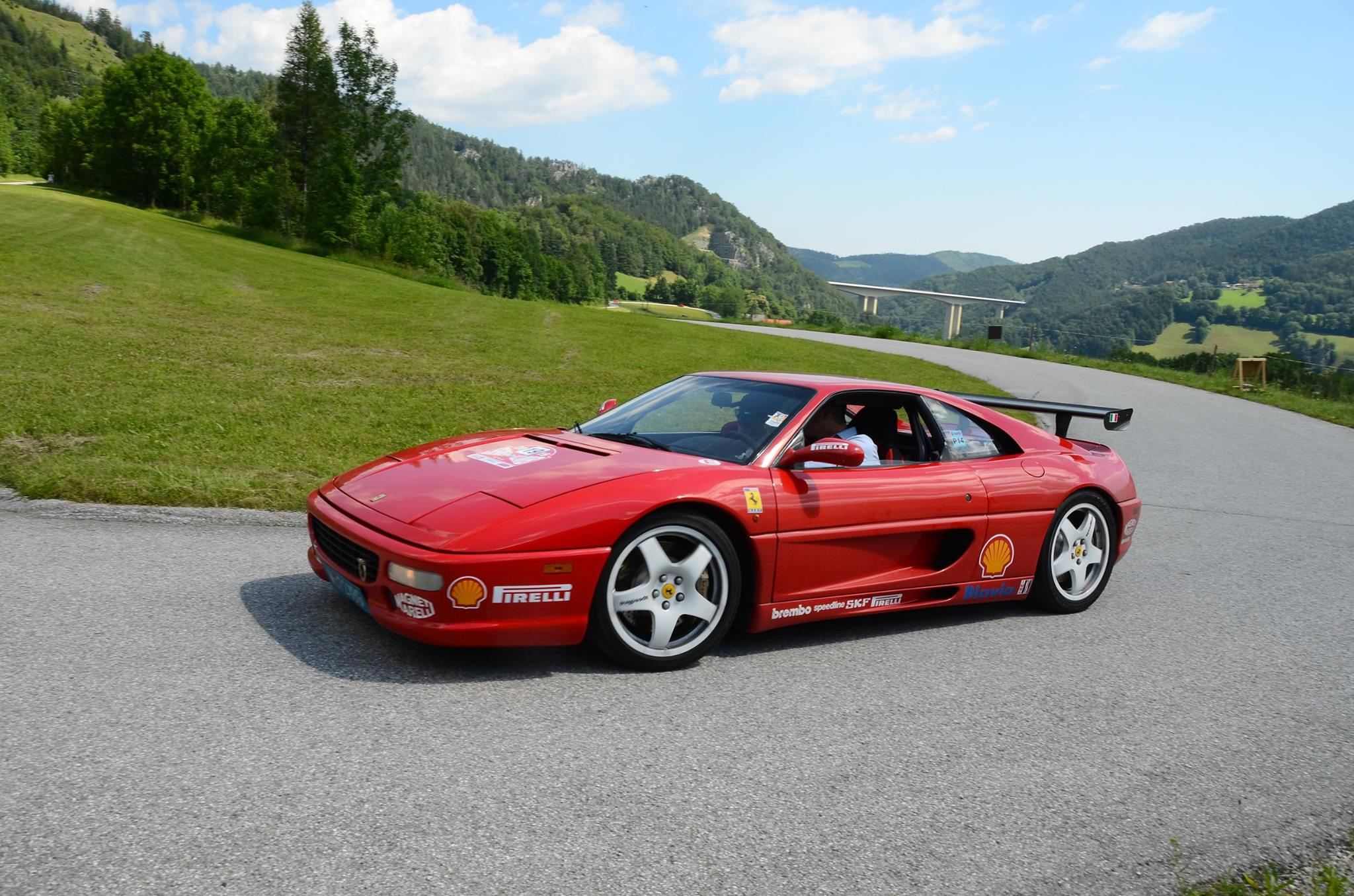 for sale 1997 ferrari f355 challenge. Cars Review. Best American Auto & Cars Review