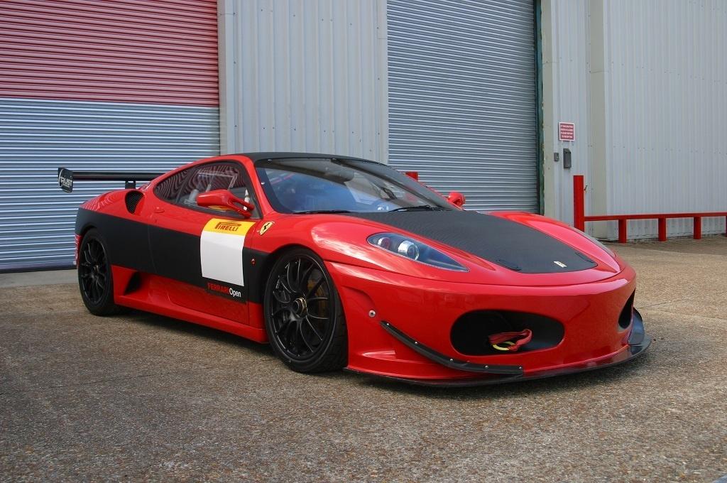 Ferrari F430 Challenge For Sale