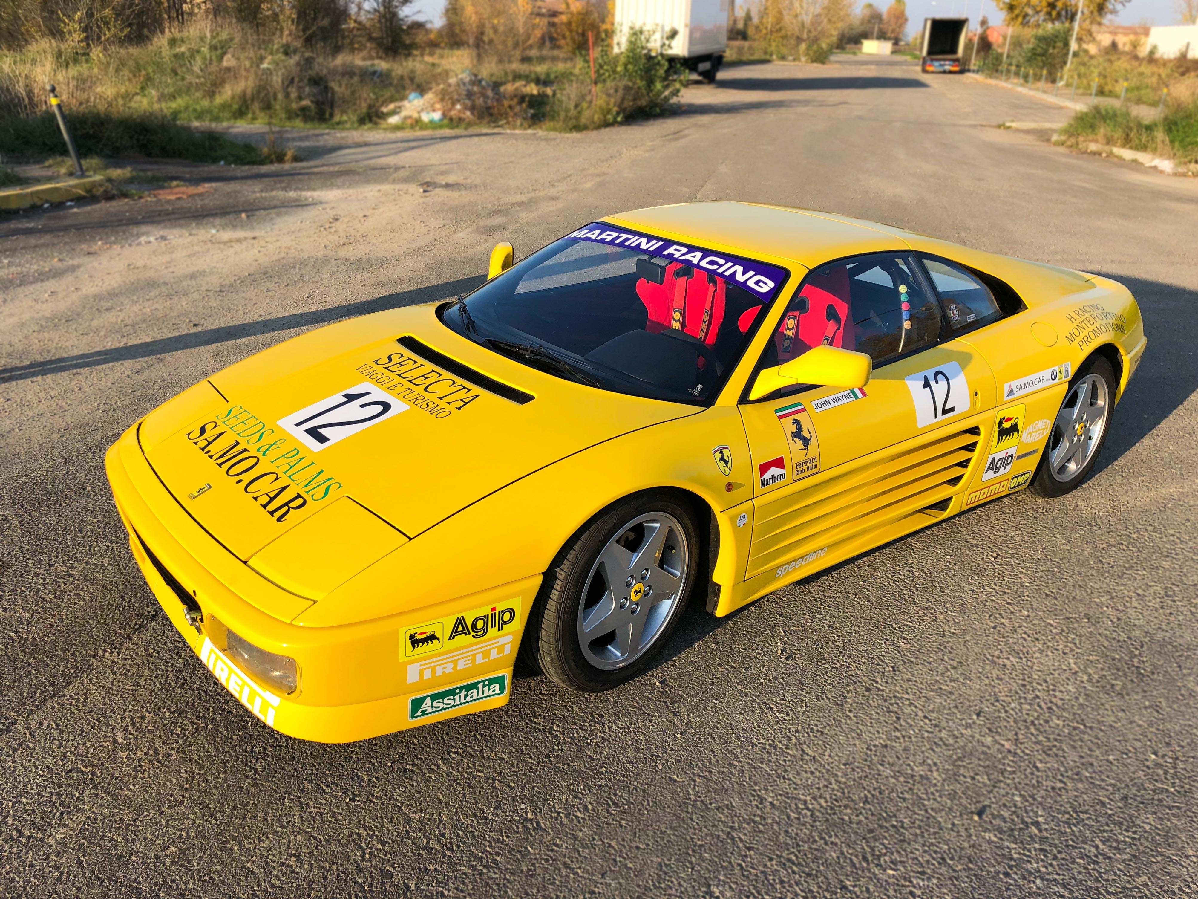 car open pursuit ferrari fact used it parts in and weight details the ignore door like been of back has throw s scuderia ditched stepping review time saving twintest carpet vs new that guide buyers