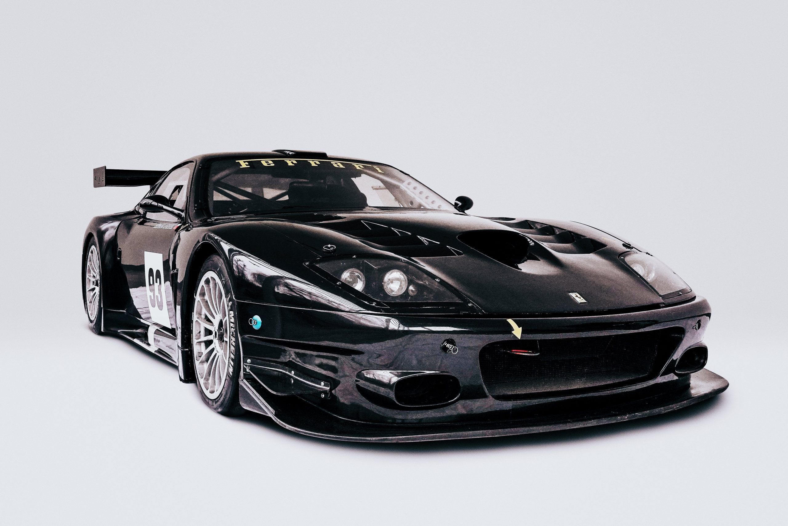 For Sale 2005 Ferrari 575 Gtc Fchgt